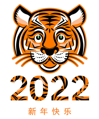 2022 metų kinų horoskopas